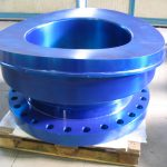 24 inch flange nozzle 2