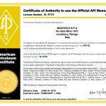 Certificate 5L-0734_20190624082512-1