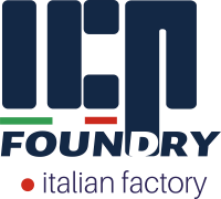 ICP FOUNDRY Logo AW